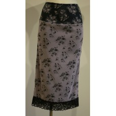 Annabella rose skirt