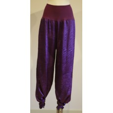 Danute violeta trousers